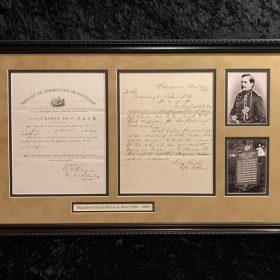 Kansas Masonic Foundation Annual Auction Items 12