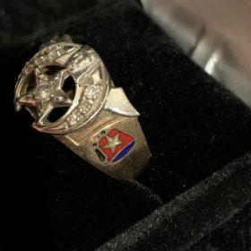 Kansas Masonic Foundation Annual Auction Items 15